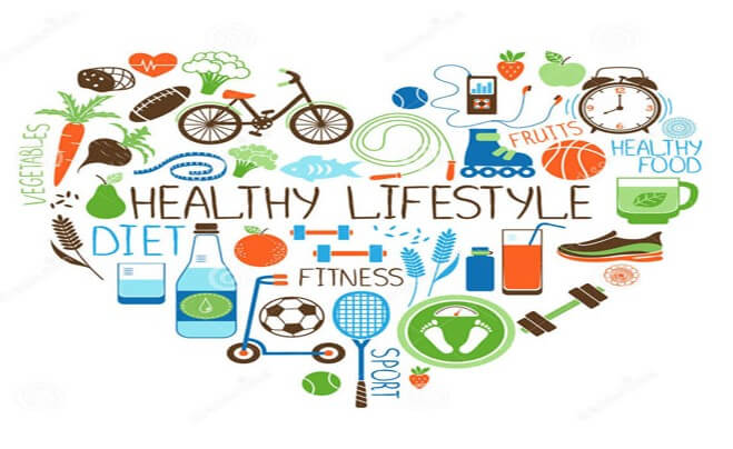 Healthy Week Logo